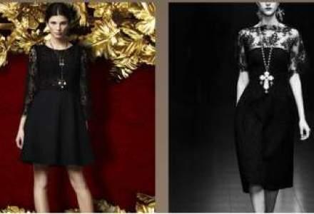 Inca un brand de lux in Bucuresti: primul boutique Dolce&Gabbana, in galeria Marriott