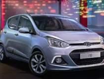Noul Hyundai i10 este...