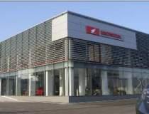 Un nou dealer Honda in zona...