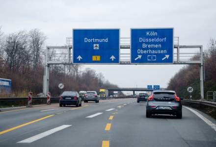Germania vrea să introducă o taxă de autostradă în toată Uniunea Europeană