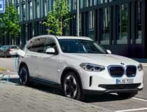 Primul SUV electric BMW poate...