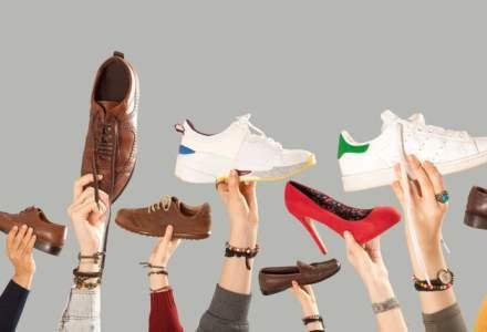 Magazinul online care a început să vândă pantofi la bucată