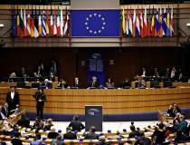 Parlamentul European amenință...