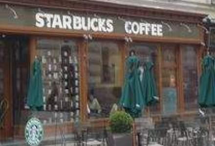 Starbucks va disponibiliza 7.000 de angajati