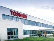 Toshiba disponibilizeaza...