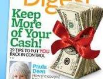 Reader's Digest renunta la...