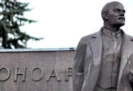 Din Antarctica si pana in India: locuri in care statuia lui Lenin (inca) mai exista