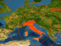 Italia impune carantină...