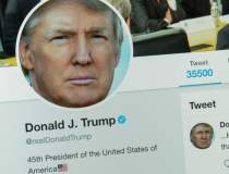 SUA: Donald Trump recunoaşte...