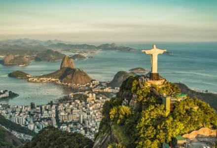 Coronavirus: Brazilia înregistrează peste 50.000 de cazuri noi pentru a treia zi la rând