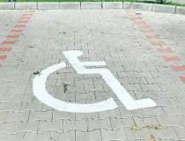 Amenda pentru parcarea pe...