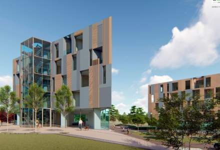 Rezidențial în vreme de Covid-19: apartamente vândute exclusiv online