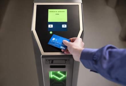 Cele 14 orașe din România care permit plata cu cardul în transportul public [VIDEO]