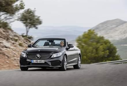 Mercedes-Benz renunță la 7- 8 modele după ce a canibalizat gama