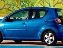 Noua Toyota Aygo este...