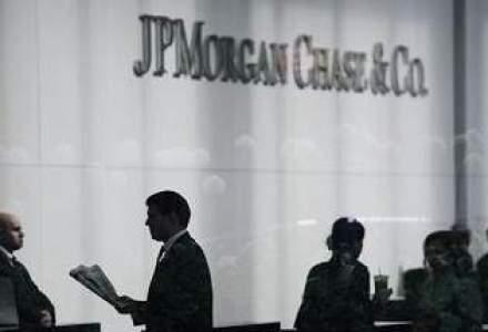 Banca americana JPMorgan vrea un sistem de plati similar cu bitcoin