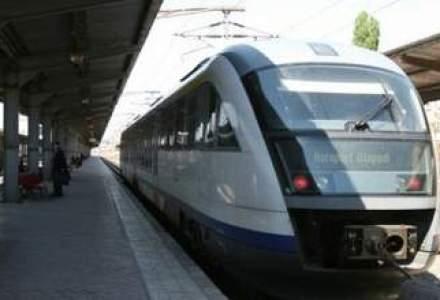 Trenul electric SF construit in Romania: 160 km/h, senzori, Wi-Fi gratuit
