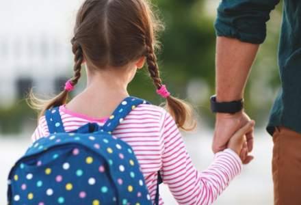 Ministrul Finanțelor, Florin Cîțu: Vom crește alocațiile pentru copii de la 1 august, în jurul a 15%
