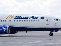 Blue Air anulează un număr...