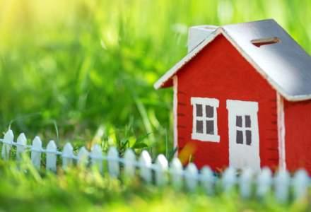Covid-19 crește interesul pentru case cu grădină. Ce se întâmplă cu prețul apartamentelor