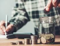Depozite bancare: cum arată...