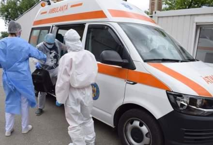 O unitate medicală mobilă va fi instalată în județul Argeș