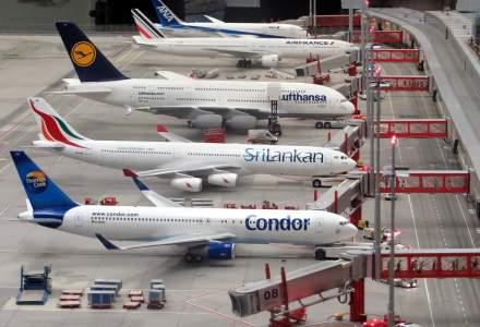 IATA: 2020 ar putea fi cel mai rău an din istoria aviației