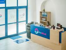 FOTO Cum arată clinica...