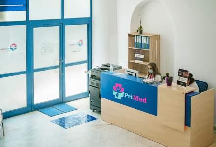 FOTO A fost inaugurată clinica PriMed, cuservicii medicale gratuite, decontate de Casa Națională de Asigurări de Sănătate