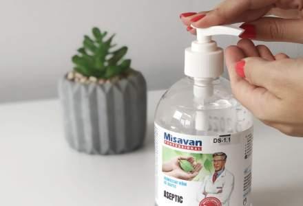 Compania românească Misavan intră cu gama de produse de curățenie și dezinfecție Dr. Stephan pe zona de retail și consumatori casnici