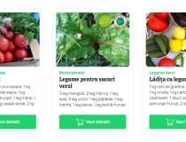 AgriHub lansează un...