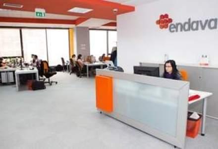 Endava a inchiriat peste 50% din birourile United Business Center Tower din Cluj, detinute de Iulius Group