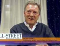 Interviu VIDEO cu Geoff...