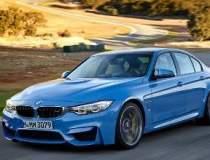 VIDEO: Noile modele BMW M3...
