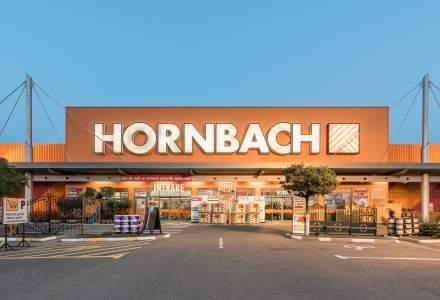 Hornbach: Coșul mediu în magazinul online este dublu comparativ cu cel din locațiile fizice