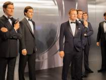 "Marea Britanie: ""James Bond""..."