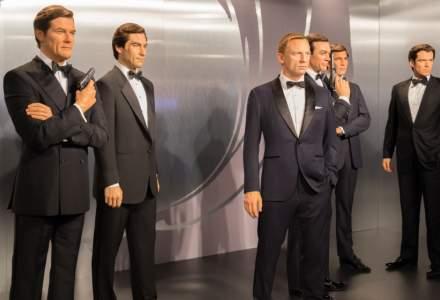 "Marea Britanie: ""James Bond"" va avea un nou şef"