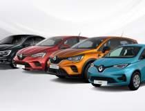 Grupul Renault a lansat...