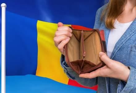 Situație îngrijorătoare: Criza generată de COVID-19 îi găsește săraci pe jumătate dintre români