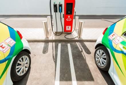 Kaufland România își extinde rețeaua de stații de încărcare a mașinilor electrice la nivel internațional