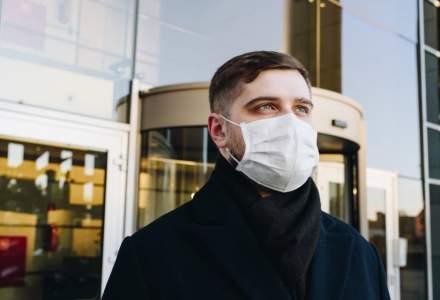 Masca de protecție devine obligatorie în toate spațiile deschise din Buzău