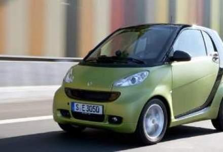 Top 10: cele mai economice autoturisme pe benzina