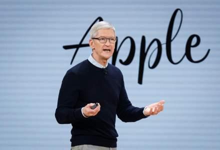 Ce spune Apple despre lansarea iPhone 12, care ar urma să aibă și un model 5G