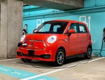 Mașina electrică care costă...