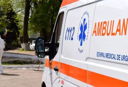 """Acuzații la Spitalul de Urgenţă Arad. Un avocat susține că tatăl său a fost ignorat 8 ore de medici: """"Este inuman"""""""