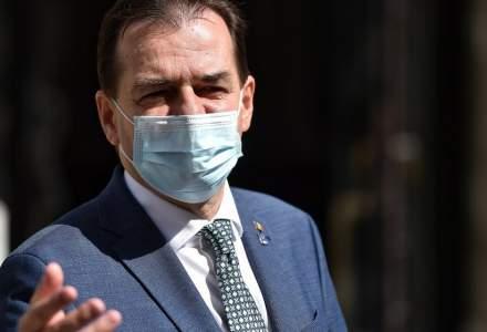 Guvernul a detașat prin ordin zeci de medici, pentru a face față noilor cazuri de SARS-CoV-2