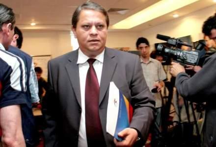 Cine urmeaza la sefia TVR: Valentin Nicolau, o varianta