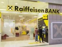 Raiffeisen Bank finanțează...