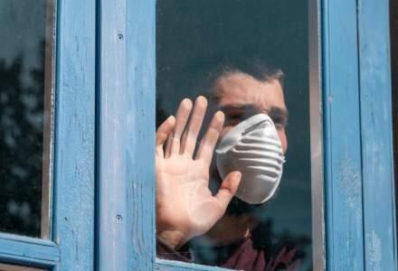 Un bărbat dintr-o localitate carantinată cere DSU daune de 4 milioane de euro