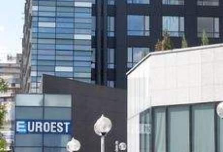 Agentia imobiliara Euroest si-a inchis biroul din Sibiu